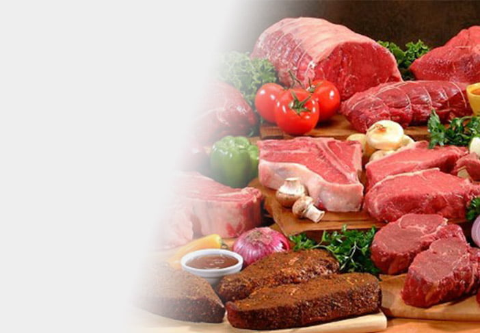 Et İşleme